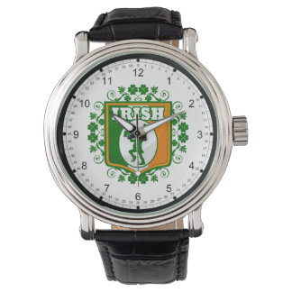 St Patrick's Day Leprechaun Watch
