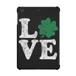 St Patrick's Day LOVE Shamrock Irish