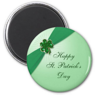 St. Patrick's Day Magnet Magnets