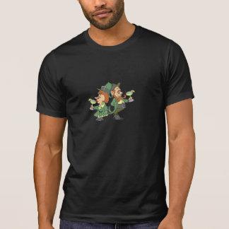 St. Patrick's Day Margaritas T-Shirt