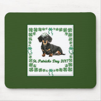 St Patricks Day Mousepad