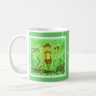 St. Patrick's Day Mug