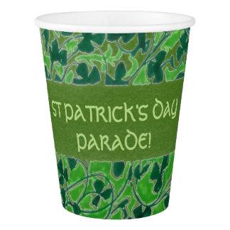 St Patrick's Day Parade!