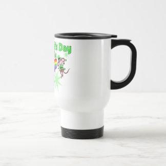 St. Patricks Day Parade Mug