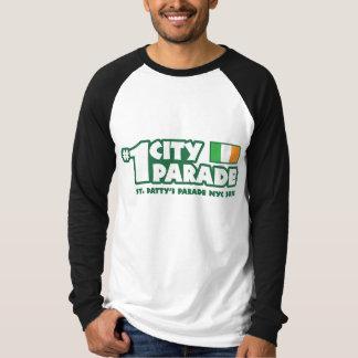 St. Patrick's Day Parade NYC Shirt