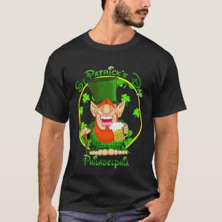 St Patrick's Day Philadelphia T-Shirt