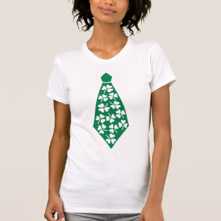 st. patrick's day tie T-Shirt