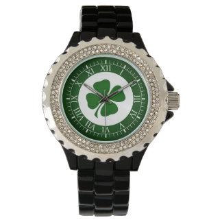 St. Patricks Day Watch
