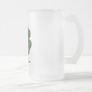 St. Patrick's Day, you wish Mug
