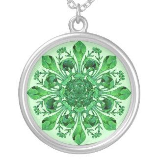 St. Patrick's Fleur de lis Jewelry