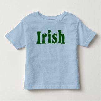 St. Patrick's Heart Lucky Charm Tshirts