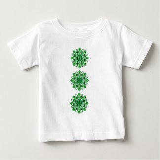St. Patrick's Lucky Fleur de lis Tee Shirt