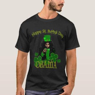 St. Patty Obama T-Shirt