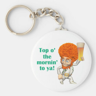 St Patty s Day Gifts Key Chain