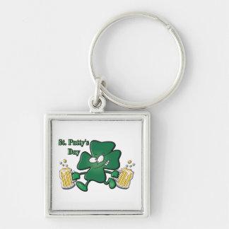St Patty s Day Keychains