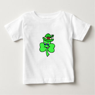 ***ST. PATTY'S DAY** TEE FOR BABY
