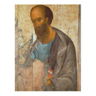 St Paul, 1407 Postcard