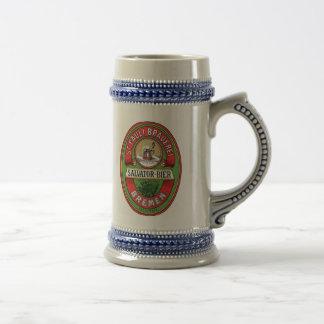 St Pauli Brauerei Beer Stein