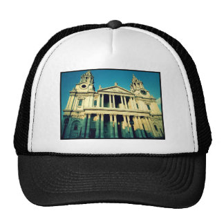 St. Paul's Cathedral Cap