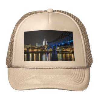St Pauls Cathedral Cap