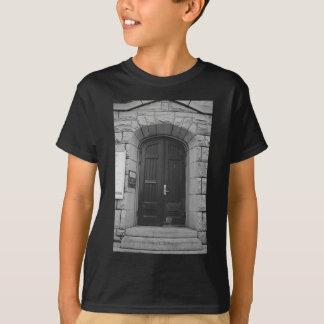 St Paul's Episcopal Church in Sacramento I in bw T-Shirt
