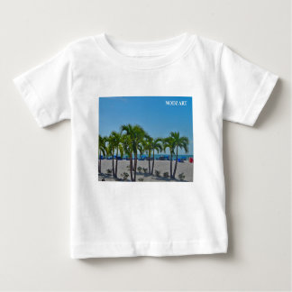 St Pete Beach Baby T-Shirt
