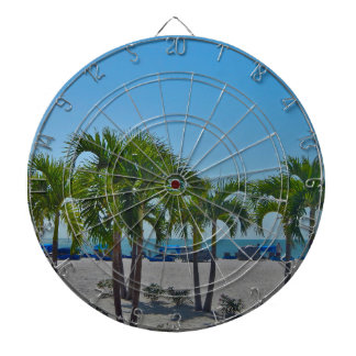 St Pete Beach Dartboard