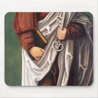 St. Peter Mouse Pad