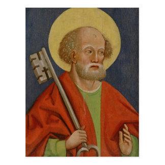 St. Peter, Storno Postcard