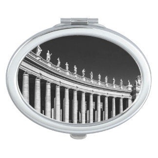 St Peter's Basilica Mirror For Makeup