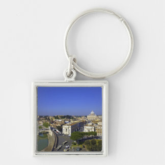 St. Peter's Basilica, State of the Vatican City Key Ring