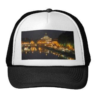 St. Peter's Basilica - Vatikan - Rome - Italy Cap