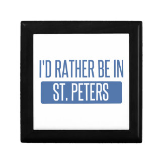 St. Peters Gift Box