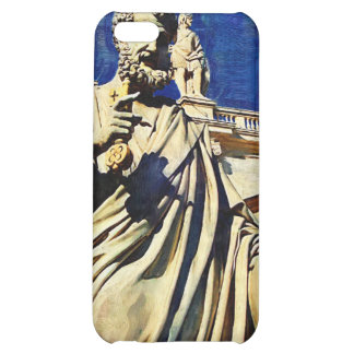 St. Peters Square Rome Italy iPhone 5C Cover