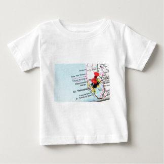St. Petersburg Baby T-Shirt