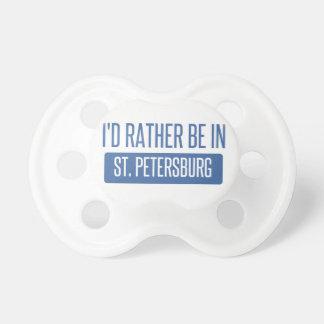 St. Petersburg Dummy