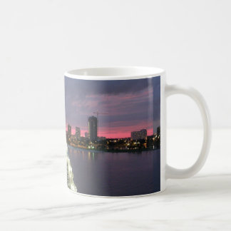 st petersburg florida coffee mug