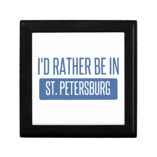 St. Petersburg Gift Box