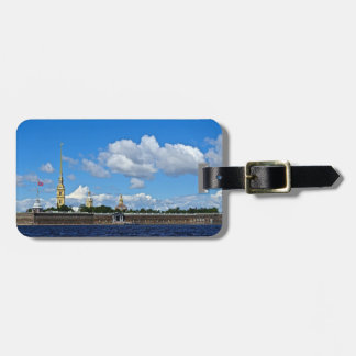 St. Petersburg, Peter and Paul Fortress Tags For Bags