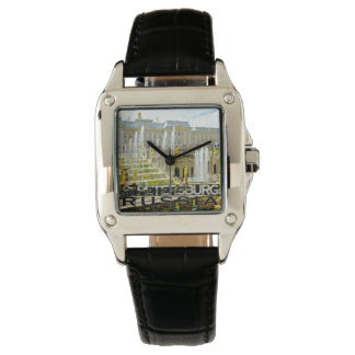 St Petersburg Watch