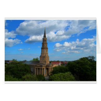 St. Philip's Episcopal Church Greeting Card