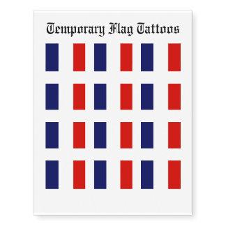 ST. PIERRE Flag