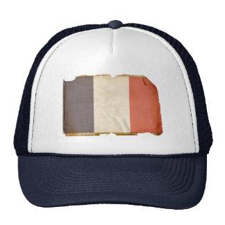 ST. PIERRE MESH HAT