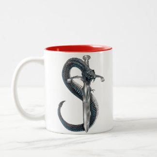 ST Redline Coffee Mug