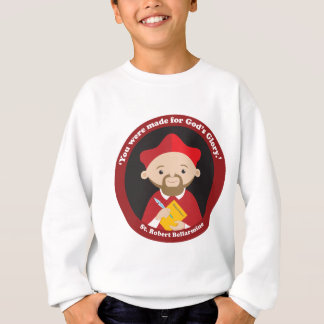 St. Robert Bellarmine Sweatshirt