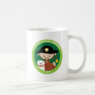 St. Roch Coffee Mug