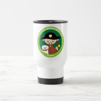 St. Roch Travel Mug