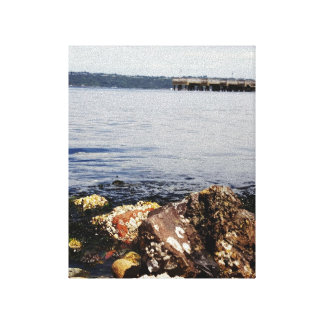 St Ruston Canvas Print