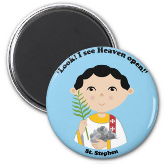 St. Stephen Magnet