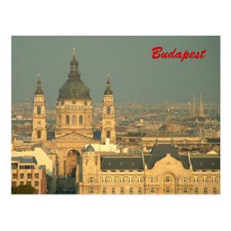 St Stephen Postcard